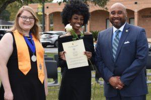 Alabama's Bishop State Awarded $1.3 Million Grant