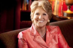 Alabama's Fannie Flagg Returns to Whistle Stop in New Novel