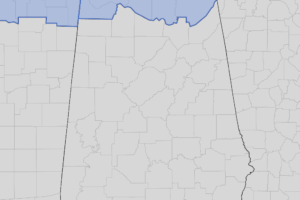 Frost Advisory Issued for Portions of North Alabama for Early Saturday Morning