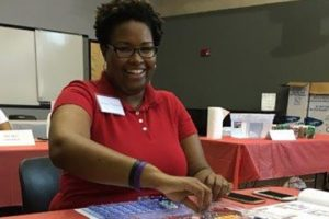 Alabama Power's Sherri Radney Is an Unsung Hero With a Heart for Helping Others