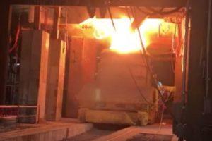 U.S. Steel Starts Up Advanced Electric Arc Furnace Facility in Alabama