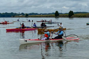 Alabama NewsCenter: Alabama to Again Host World's Longest Annual Paddle Race in 2021