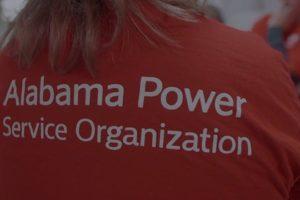 Alabama NewsCenter: Alabama Power Employees Raise Money to Help People in Need