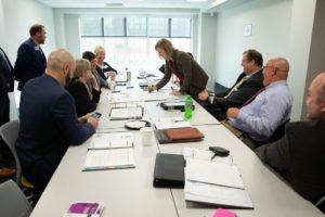 Alabama NewsCenter: Alabama Power's Bevin Tomlin Graduates as Inaugural Fellow of Appalachian Leadership Institute