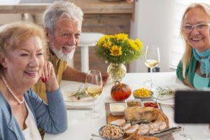 Alabama NewsCenter: Auburn University Social Work Professor Offers Advice for a Thanksgiving Like None Other