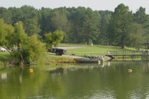 Alabama NewsCenter: Trout Fishing Opening at Madison County, Walker County Public Lakes