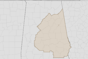 Wind Advisory Issued for Much of Central Alabama Until 6:00 am Monday