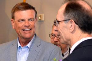 Alabama NewsCenter: Steve Daniel Is an Unsung Hero Engineering Success for Alabama Power