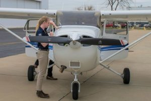 Alabama NewsCenter:  Auburn Department of Aviation Flying High, Poised for Great Future Despite Pandemic