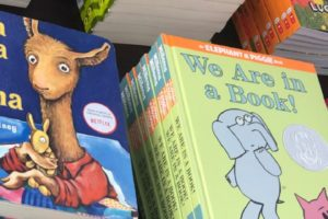 Alabama NewsCenter:  APSO, United Way of Central Alabama Campaign Hold Book Drive for Better Basics