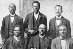 Alabama NewsCenter:  Hobson City Has Historic Distinction as Alabama's First Official Black Town