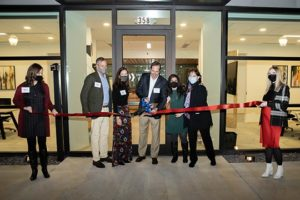 Alabama NewsCenter:  New Startup Incubator Opens in Mobile