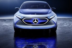 Alabama NewsCenter:  Mercedes to Launch Production of Electric Vehicles in Alabama in 2022