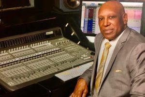 Alabama NewsCenter:  UAB's Panion Named Artistic Director of Alabama World Games 2022 Ceremonies