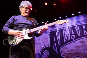 Alabama NewsCenter:  Alabama Music Legend Randy Owen Named Honorary Co-Chair of World Games 2022 Birmingham