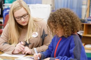 Alabama NewsCenter: University of Alabama Receives Grant to Study Social, Emotional Learning in Children