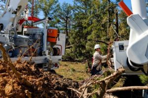 Alabama NewsCenter: Alabama Power Storm Team Prepared for Severe Weather