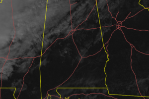 Clouds Moving In This Afternoon, Rain Possible Later Tonight