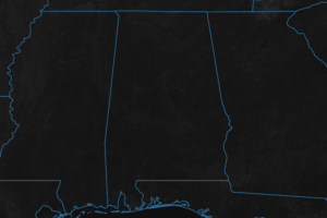 A Bright & Sunny Midday Across Central Alabama, But Remaining Cool
