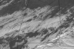 Midday Nowcast: Dry, but Rain Returns Tonight