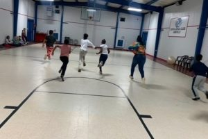 Alabama Newscenter — Abbeville Boys & Girls Club Director Inspires Children to Be the Change