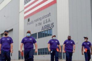 Alabama NewsCenter — First Graduates of FlightPath9 Begin Careers at Airbus