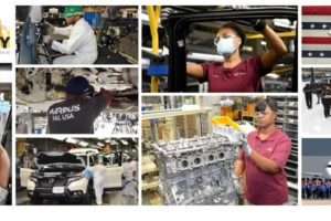 Alabama NewsCenter — Manufacture Alabama Launches Diversify, an Initiative on Diversity and Inclusion