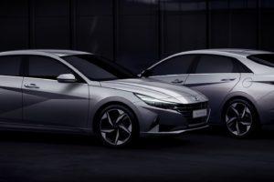 Alabama NewsCenter — Alabama-Built 2021 Hyundai Elantra Wins North American Car of the Year