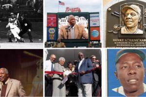Alabama NewsCenter — Alabama Native Hank Aaron, MLB Homer King From Ruth to Bonds, Dies at 86
