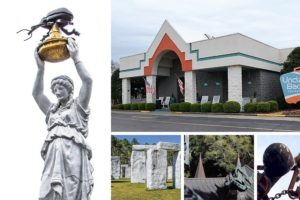 Alabama Newscenter — Have You Visited These Quirky Alabama Attractions?