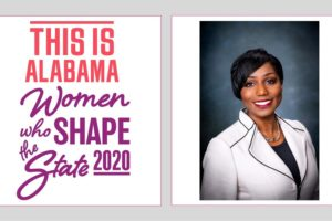 Alabama NewsCenter — Alabama Power's Tequila Smith Recognized Among 'Women Who Shape the State'