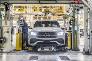 Alabama Newscenter — Alabama Automakers Managing Chip Shortages as Some North American Plants Make Cuts