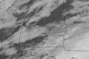Midday Nowcast: Sun, Clouds, Mild Temperatures