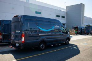 Alabama Newscenter — Alabama Distribution Corridor Shifts to High Gear With Amazon in Bessemer