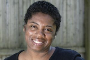 Alabama Newscenter — Angela Johnson Named 2021 Harper Lee Award Winner