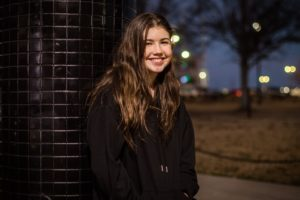 Alabama Newscenter — People of Alabama: Ava Curtis of Madison
