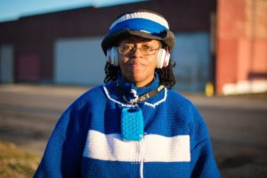 Alabama Newscenter — People of Alabama: Christine Clark of Birmingham