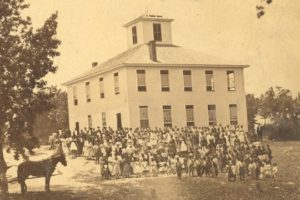 Alabama Newscenter — 'From Marion to Montgomery' Sheds New Light on the Founding, History of Alabama State University