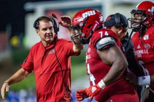 Alabama Newscenter — Football Preview: Jacksonville State University Tackles 'Second Season' of 2020-21 School Year