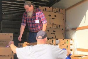 Alabama Newscenter — Main Street Ministries Is an Alabama Bright Light for Winston County's Hungry