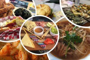 Alabama Newscenter — 10 Essential Mobile Restaurants