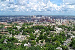 Alabama Newscenter — Birmingham Among the Metro Areas Beating the National 6.5% Jobless Rate