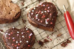 Alabama Newscenter — Recipe: Scratch Brownies with Chocolate Ganache