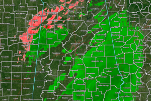 A Brief Update on the Freezing Rain Potential at 11:30 pm