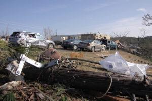 Alabama Newscenter — Alabama Severe Weather Awareness Week Starts Sunday