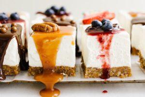 Alabama Newscenter — Recipe: Simple Cheesecake Bars