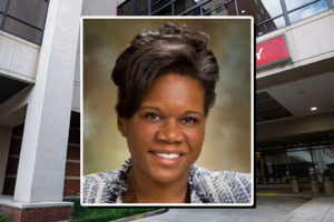 Alabama Newscenter — UAB Emergency Department Makes History With New Chair