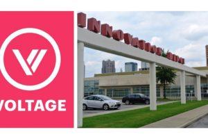 Alabama Newscenter — Innovation Depot Begins Inaugural Voltage Idea Incubator