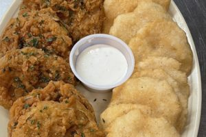Alabama Newscenter — Fried Green Tomatoes and Cornbread at Zack's One of 100 Dishes to Eat in Alabama
