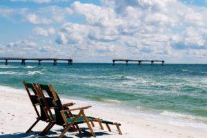 Gulf Coast Rip Current Awareness Week — Day 4: Beach Forecast Information
